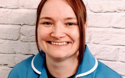 Meet Helen Haigh
