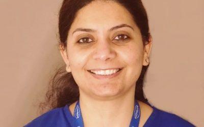 Meet Isha Yadav