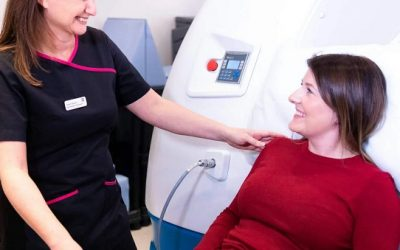 What to Expect from an Open Upright MRI Exam